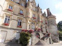 Visite guidée : Château Hôtel de Ville