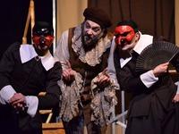 Théâtre : George Dandin de Molière