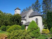 Balade découverte : Saint Ortaire