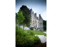 Journées du Patrimoine : Château - Hôtel de Ville