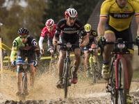 Cyclo-cross : 3ème manche de la Coupe de France
