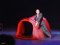 Le show méchamment drôle : « Deux Secondes » par la Cie du Petit Monsieur