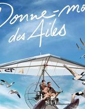 Bagnoles_cinema plein air_Donne-moi des ailes