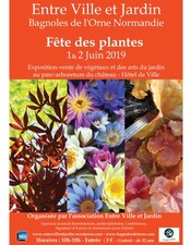 Fête des plantes - Bagnoles de l'Orne