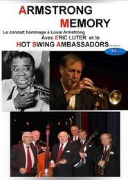 "Saison Culturelle : Concert ""Armstrong Memory"""