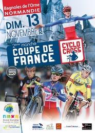 Cyclo-Cross : Coupe de France