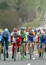 37ème Tour de Normandie Cyclisme