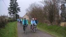 Cyclotourisme - Association sportive d'andaine - Bagnoles de l'Orne Normandie