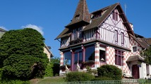 Quartier Belle-Epoque - Bagnoles-de-l'Orne