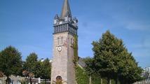 Eglise Sainte-Madeleine - Bagnoles-de-l'Orne
