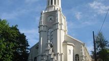 Eglise du Sacré-Coeur - Bagnoles-de-l'Orne
