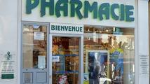Pharmacie des Thermes - Bagnoles-de-l'Orne