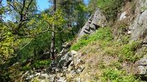 Gorges de Villiers - Saint-Ouen-le-Brisoult