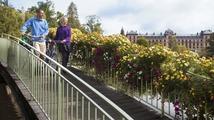 Location Vélos - B'O Résidence des Thermes - Bagnoles-de-l'Orne
