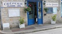 Restaurant Cure Gourmande - Bagnoles-de-l'Orne Normandie