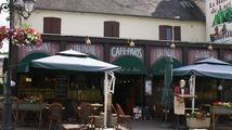 Le Café de Paris - Bagnoles-de-l'Orne Normandie
