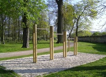 Parcours de santé - Bagnoles de l'Orne Normandie
