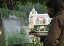 Atelier de Peinture - Bagnoles-de-l'Orne