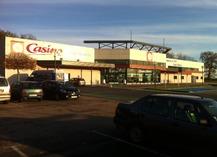 Casino Supermarché - Bagnoles-de-l'Orne