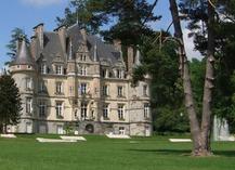 Château de la Roche Bagnoles - Bagnoles-de-l'Orne