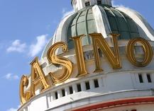 Casino - Bagnoles-de-l'Orne