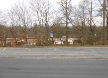 Stationnement Camping-Cars (Paul Lemuet) - Bagnoles-de-l'Orne