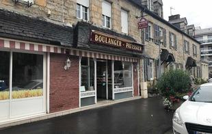 Boulangerie de Tessé - Bagnoles de l'Orne Normandie