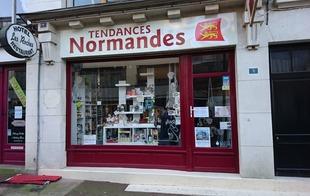 Tendances Normandes - Bagnoles-de-l'Orne