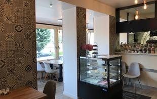 Bella's Tea Room - Bagnoles de l'Orne Normandie