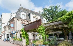 Boutique Ô Gayot - Bagnoles de l'Orne Normandie