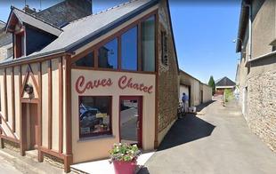 Les Caves Chatel - Rives d'Andaine