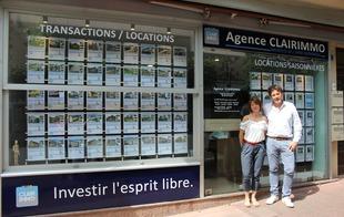 Agence Clairimmo - Bagnoles de l'Orne Normandie