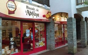 Biscuiterie de l'Abbaye - Bagnoles de l'Orne Normandie