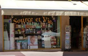 Source et Vie - Magasin de Produits Biologiques - Bagnoles-de-l'Orne