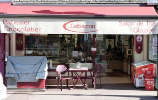 Pâtisserie Lebaron - Bagnoles-de-l'Orne