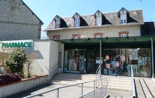 Pharmacie de la Madeleine - Bagnoles-de-l'Orne