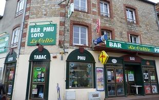 Le Celtic - Bagnoles-de-l'Orne