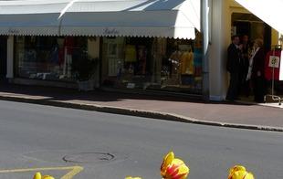 Boutique Pénélope - Bagnoles-de-l'Orne