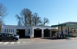 SARL Automobile d'Andaine - Bagnoles-de-l'Orne
