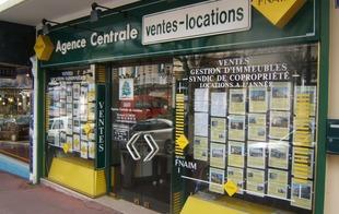 Agence Centrale de location - Bagnoles-de-l'Orne