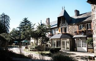 Le Manoir du Lys - Bagnoles-de-l'Orne Normandie