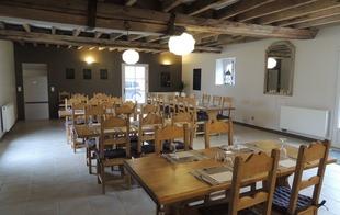 Restaurant La Corbonnière - Rives d'Andaine