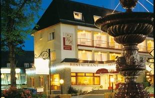 Bistrot Gourmand - Bagnoles Hôtel - Bagnoles-de-l'Orne Normandie