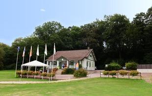 Club House du Golf - Bagnoles-de-l'Orne Normandie