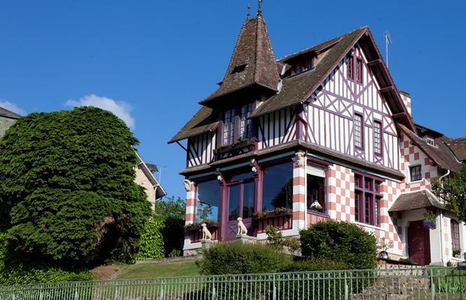 Quartier Belle-Epoque 3 - Bagnoles-de-l'Orne