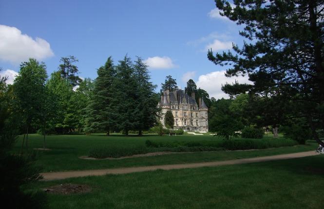 Château de la Roche Bagnoles 4 - Bagnoles-de-l'Orne