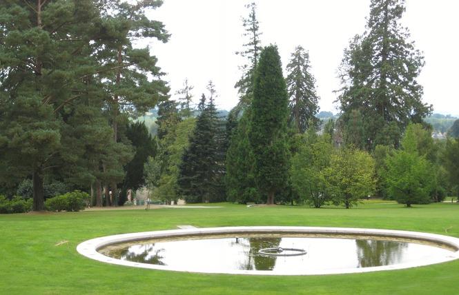 Arboretum Parc du Château 3 - Bagnoles-de-l'Orne