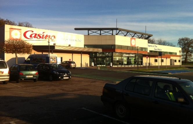 Casino Supermarché 1 - Bagnoles-de-l'Orne