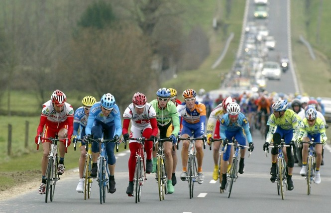 40ème Tour de Normandie Cyclisme 2 - Bagnoles-de-l'Orne Normandie
