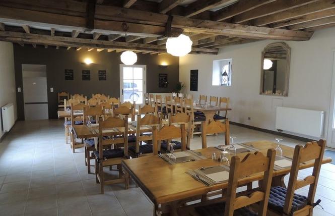 Restaurant La Corbonnière 1 - Rives d'Andaine